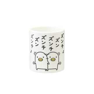 うるせぇトリ(ズンチ) Mugs