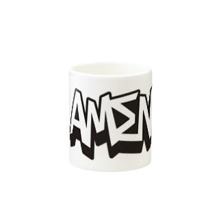 AMEN マグカップ