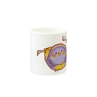 小鳥ちゃん Mugs
