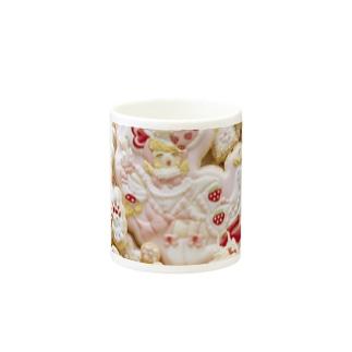 Sweet Cookie Mug Mug
