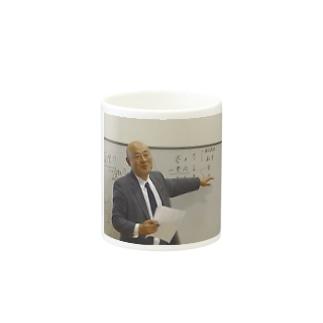 中嶌大会計事務所 Mugs