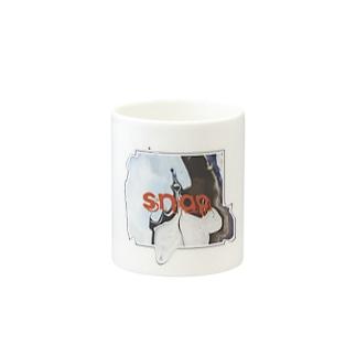 SNAP マグカップ