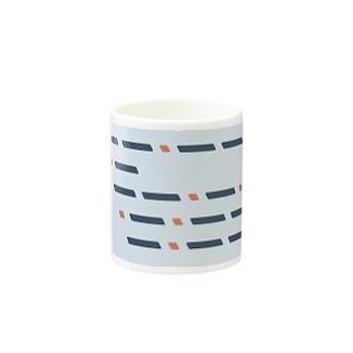 モールス符号 Mugs