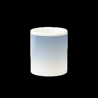 PAPER  HEKISUIのPARIS Bleu マグカップ