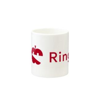 Ringos (リンゴズ) マグカップ