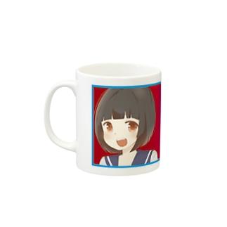 おはようからおやすみまでRAPAN Mugs