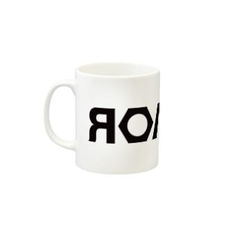 ROARTVマグ Mugs