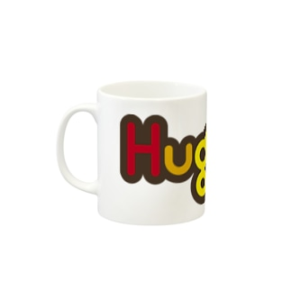 Hugmee Color Mugs