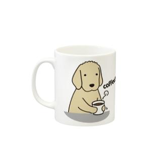 おつかれさま〜コーヒー&ミルク〜 Mugs