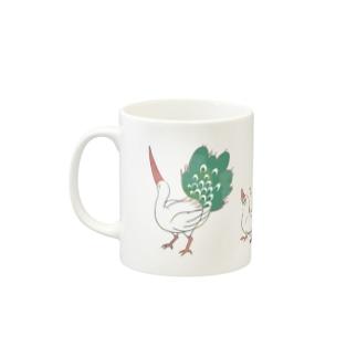 1 Bamboos Mugs