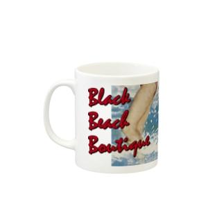 BBB23 Mugs