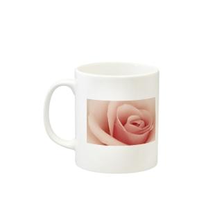 Rose♡左手version Mugs