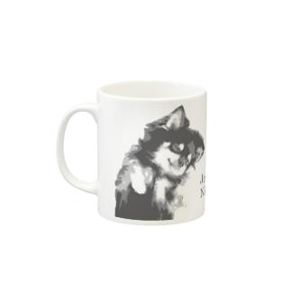 チワワ(眠る) Mugs