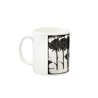 Three-R-a/left Mugs
