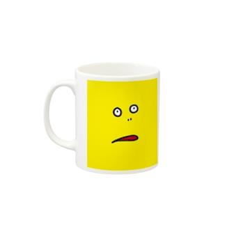 無気力ねこ Mugs
