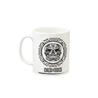 esoteric mko Mugs