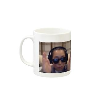 Aho mug Mugs