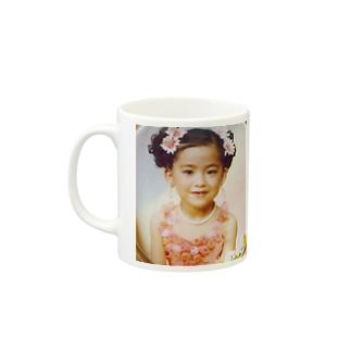 七五三 Mugs
