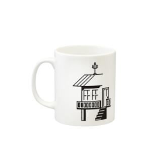 とある家 Mugs