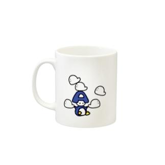 あんびくん(ペンギン) Mugs