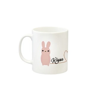 記念日 Mugs