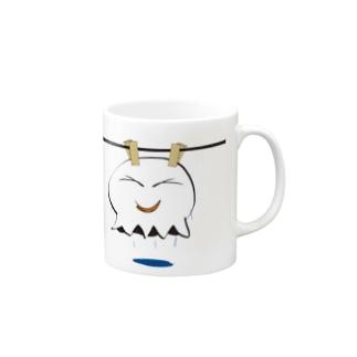 洗濯 SPURO Mugs