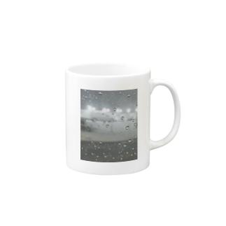 🌧 Mug