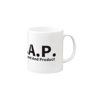 S.E.A.P. Mugs