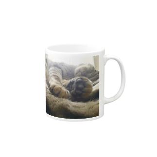 つくし Mugs