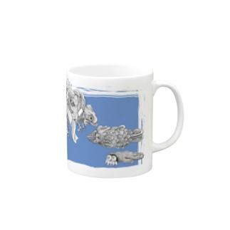 fish Mugs