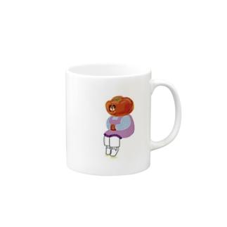 シー イズ リコピン Mugs