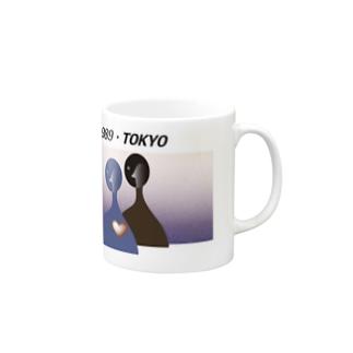 1989・東京〜Season2〜 マグカップ