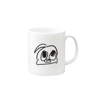 はなこまる Mugs