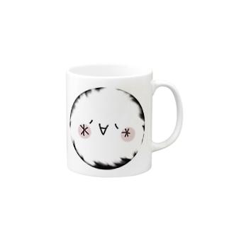 フゎフゎカワィイまぐかっぷ Mugs