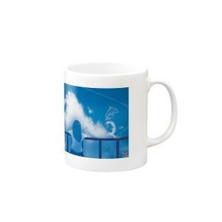 空?海? Mugs