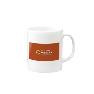中華茶房8 Mugs