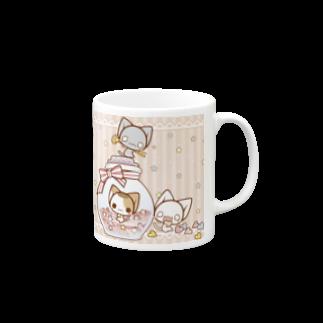 星の砂 マグカップ