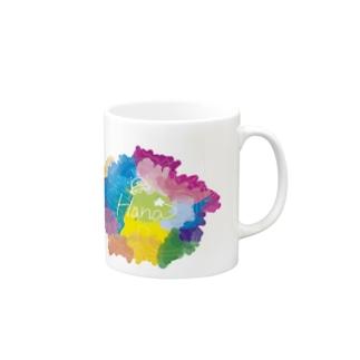 hana Mugs