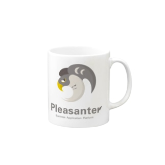Pleasanter Mugs