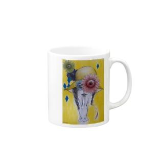 Spring Mugs