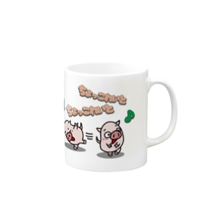 マグカップ Mugs
