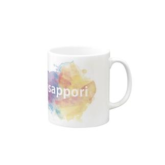 sappori original Mugs