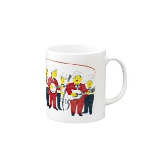F&S マグカップ