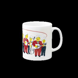 horimotoxxyukiのF&Sマグカップ