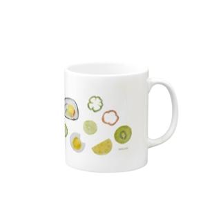 WAGIRI Mug