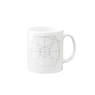 Mandarart 05 Mugs