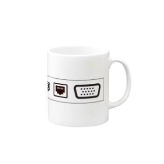 TANSHI Mugs