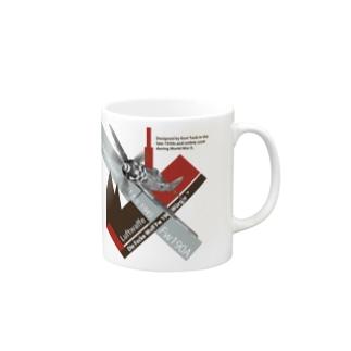 Fw190 Mugs