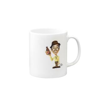 はつらつ君 Mugs