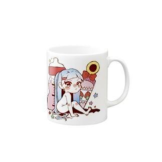 べいびーほりっく Mugs